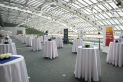 SAP – Design Center Linz - Contessa Eventdesign by C.Bakalowits