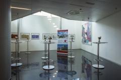 Strabag Kunstforum Girancoli-Kristall